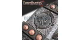 World of Warcraft - Doomhammer