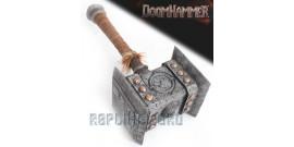Doomhammer - Latex