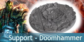 Support Base - Doomhammer