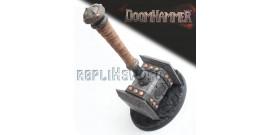 Support Base - Doomhammer