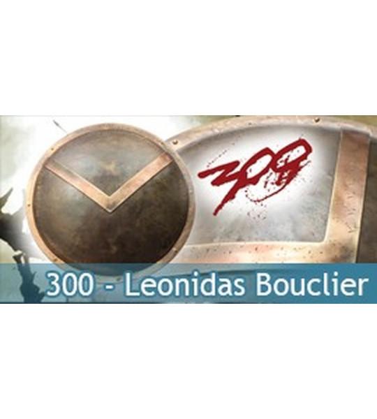 300 - Bouclier - Leonidas