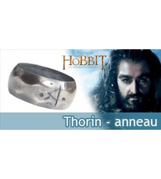 Thorin Oakenshield - anneau nain
