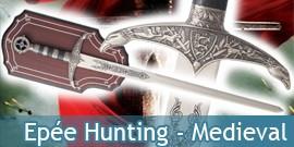 Epée Hunting