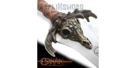 Conan le Barbare - Pere Epée