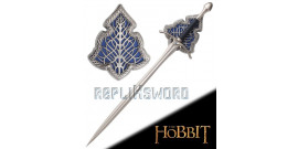 Le Hobbit - Gandalf - Glamdring epee