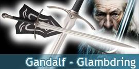 Epée Gandalf