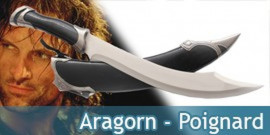 Poignard Aragon