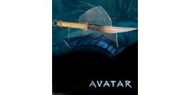Avatar - Dague Na`vi tressee