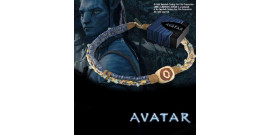 Avatar - Collier Na`vi de Jake Sully