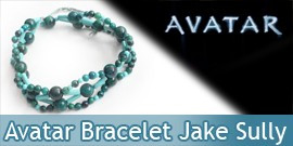 Avatar - Bracelet de Jake Sully