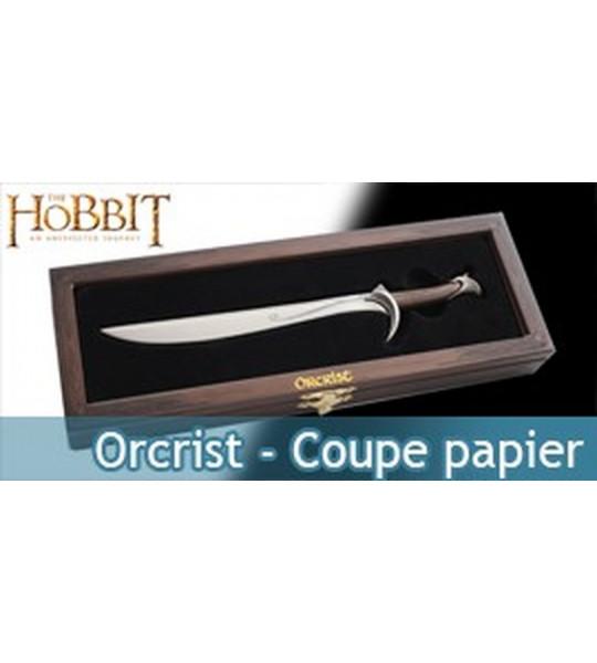 Le Hobbit - Orcrist ouvre-lettres