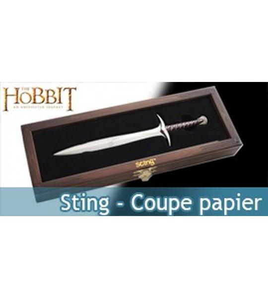 Le Hobbit - Dard ouvre-lettres
