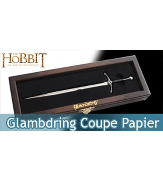 Le Hobbit - Glamdring ouvre-lettres