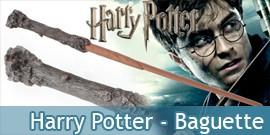 Harry Potter -Baguette Ollivander