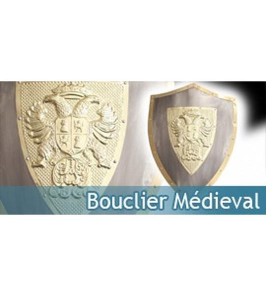 Bouclier Médieval Charles V