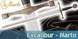 Excalibur Marto