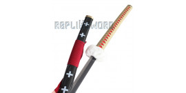 One Piece - Trafalgar Katana Longue Edition