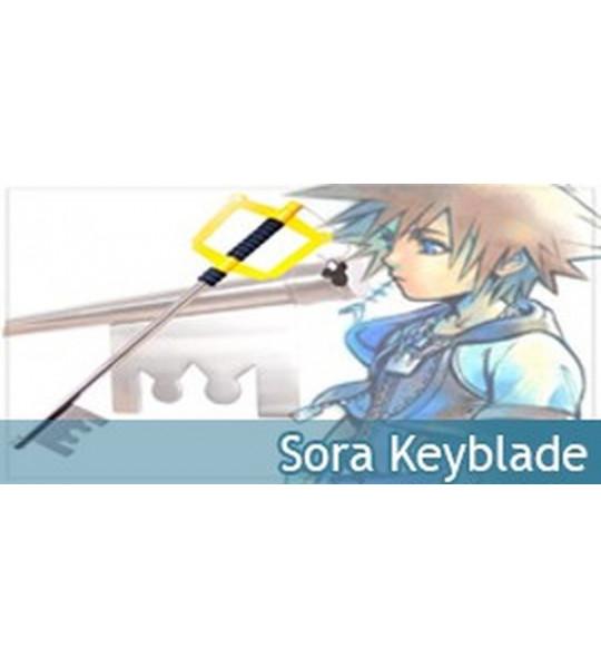 Sora Keyblade