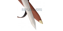 Gladiateur Epée - Glaive Maximus - White Edition
