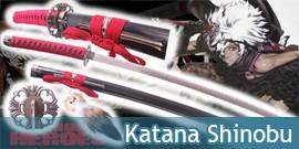 Katana Shinobu