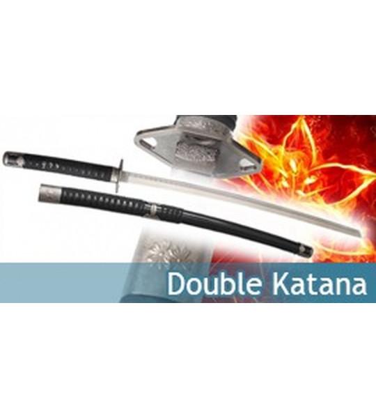 Double Katana