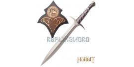 Le Hobbit - Bilbo Dard Epee Sting