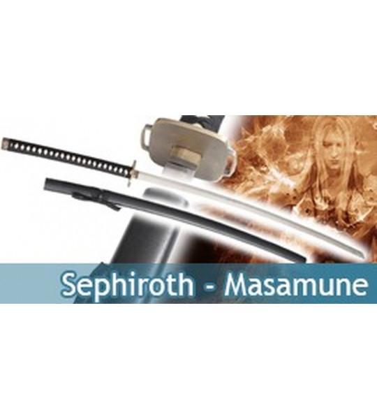 Sephiroth Masamune Katana
