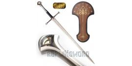 Le Seigneur des Anneaux - Aragorn - Anduril Epée