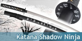 Katana Shadow Ninja