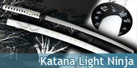 Katana Light Ninja