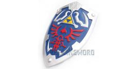 Zelda - Link Bouclier Résine V2