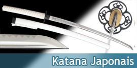 Katana Forgé Japonais - Maru 1045