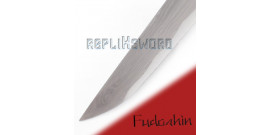 Fudoshin - Tanto - Lame Damas - T74