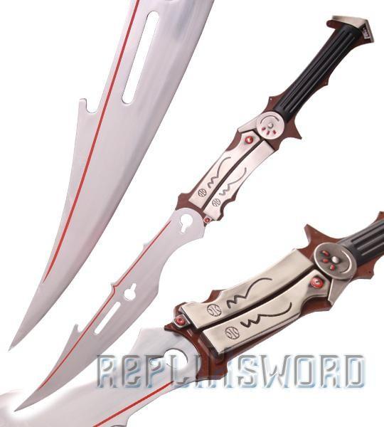 Lightning - Epée