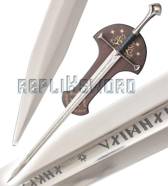 Le Seigneur Des Anneaux - Epée Anduril