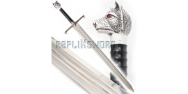 Game Of Thrones Jon Snow Epée Longclaw - Le Trone de fer