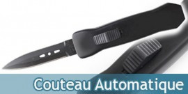 Couteau Automatique - Ejectable - TAA01