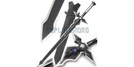 Sword Art Online - Kirigaya Kazuto Kirito Epée