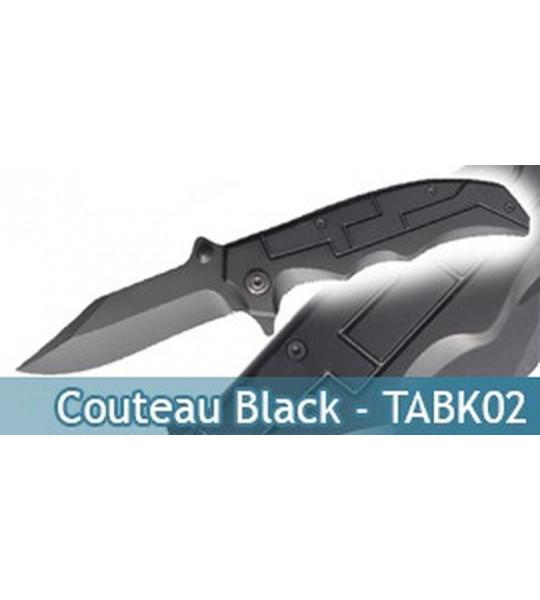 Couteau Boker plus