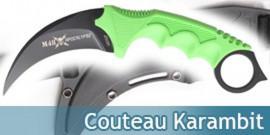 Couteau Karambit  - M48 Apocalypse - UC2951