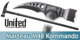 Marteau M48 Kommando - UC2960 United Cutlery