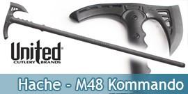 Hache M48 Kommando - UC2905 - Tomahawk