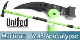 Marteau M48 Apocalypse - UC2987