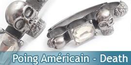 Poing Américain - Death