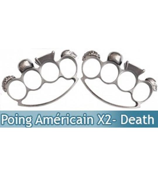 Poing Américain x2 - Death