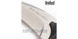 Couteau Karambit  Silver - Honshu - UC2786
