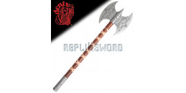 Hache Médiévale Denix - H614G