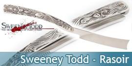 Sweeney Todd - Rasoir
