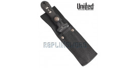 Couteau Spécial Agent Stinger - UC2751