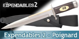 The Expendables 2 - Poignard - GH5038